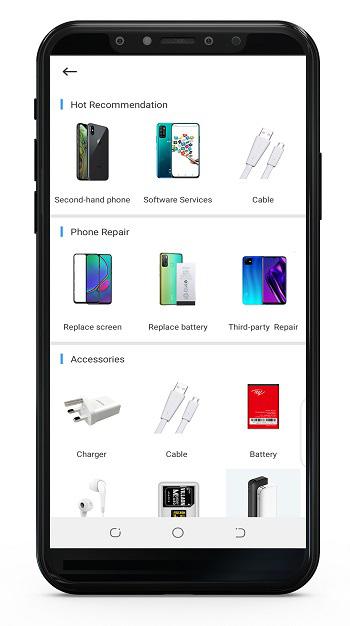 carlcare phone accessories