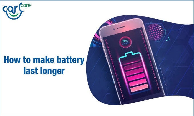 extend battery life on android