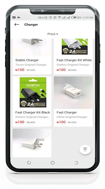 carlcare charger deals