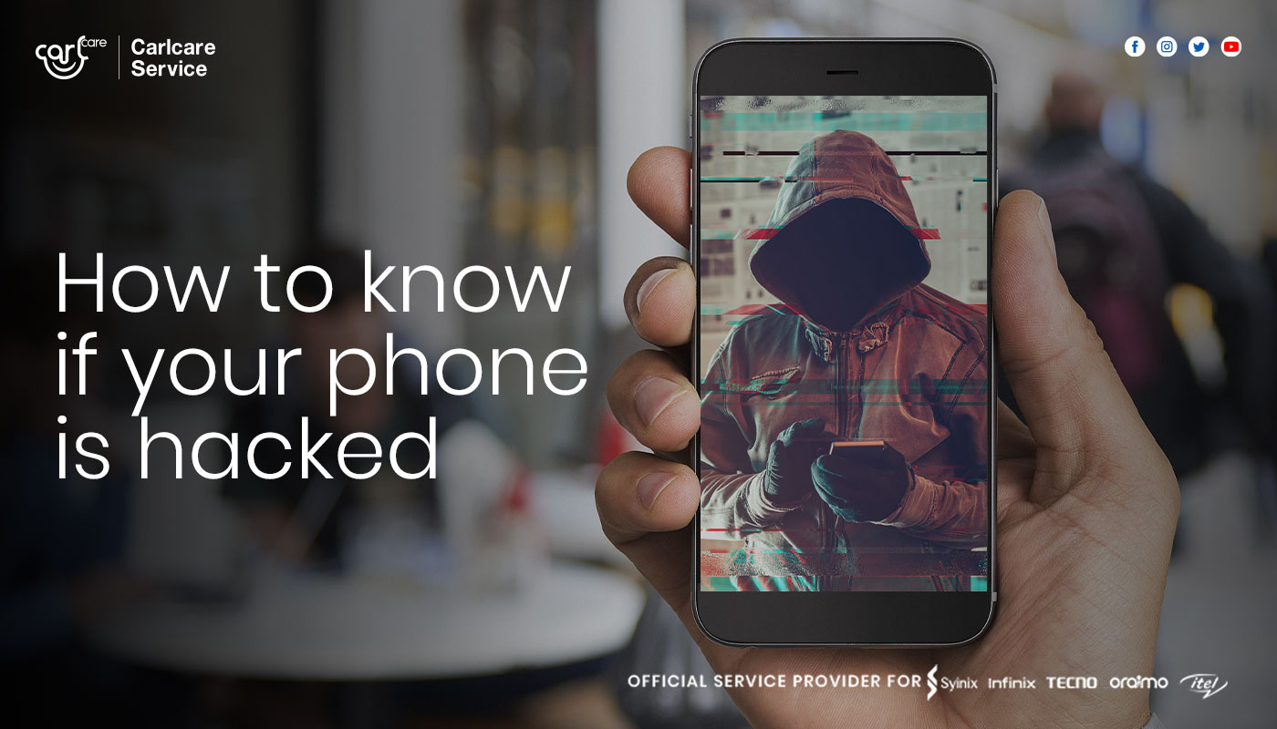 How to Know If Your Phone is Hacked