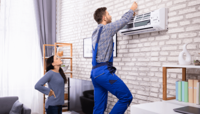 Top Reasons To Service Your AC Regularly