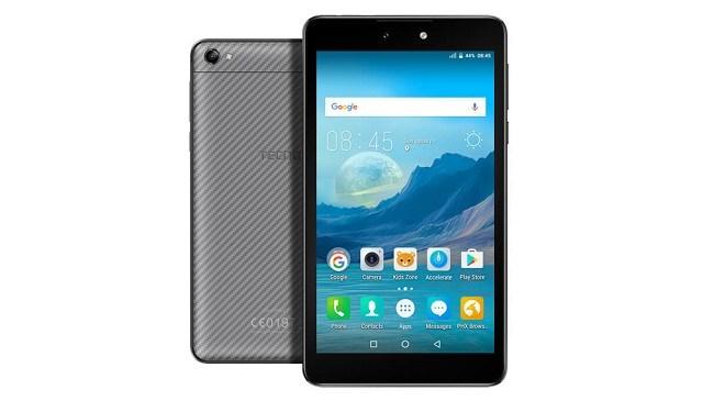 Where can I Repair my TECNO Tablet Screen?