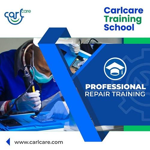 phone repair training in nigeria