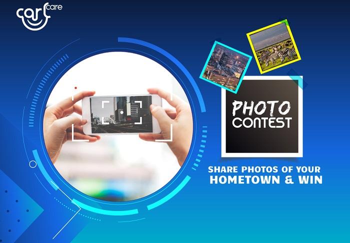carlcare photo contest