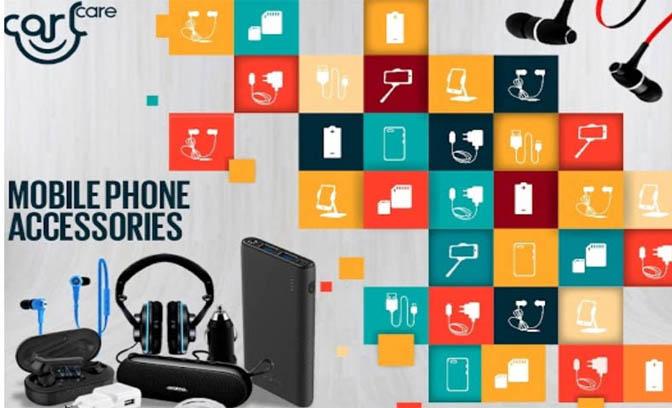 Buy Original Infinix, TECNO and itel Phone Accessories in Kenya