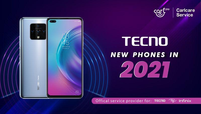 Best TECNO Phones to Buy in 2021