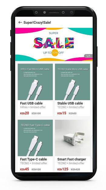 carlcare phone accessories sale