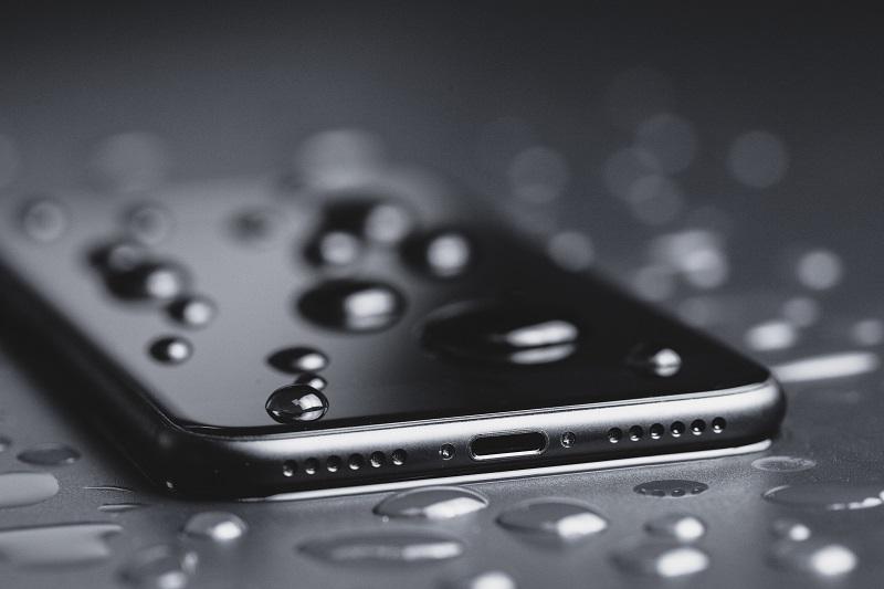 fix water-damaged phone