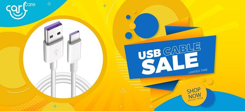 usb cable deals