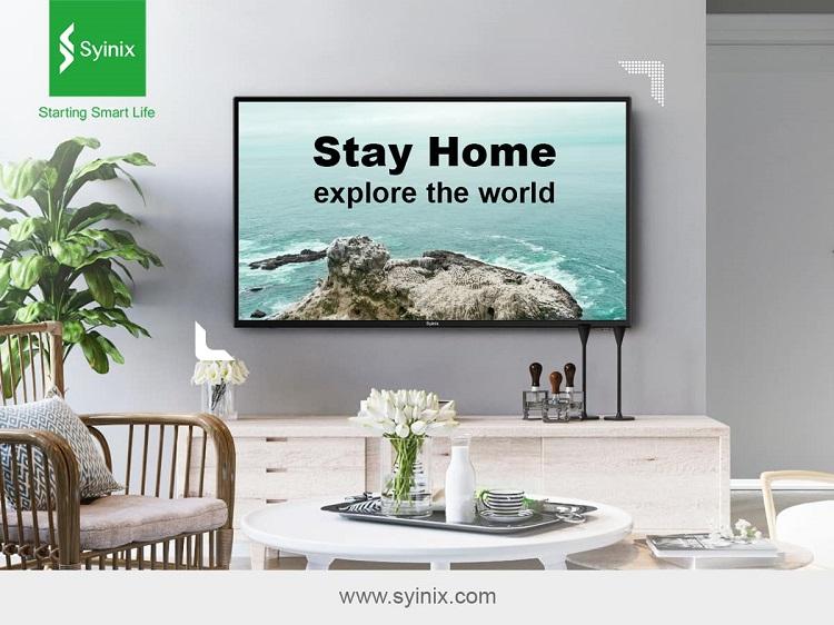 syinix tv