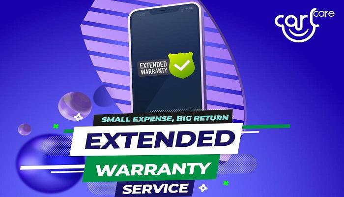 warranty extended service