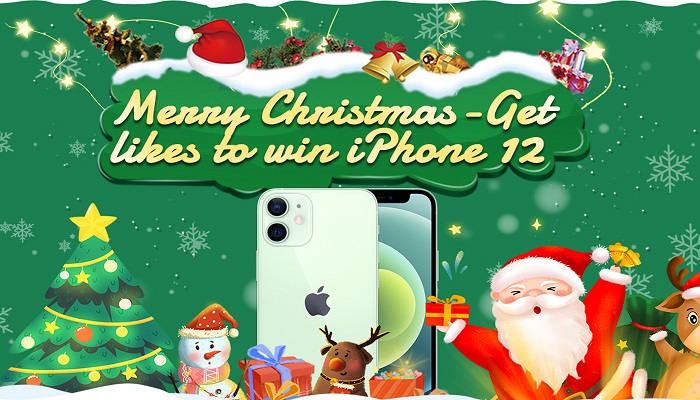 iphone 12 mini giveaway